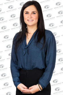 Marlena Jones - Encore Specialist - Jaguar / Land Rover