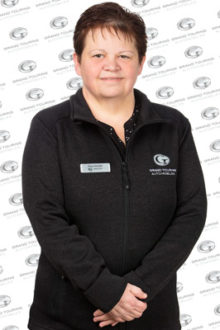 Sharon Moraites - Pre-Owned Sales Coordinator – Jaguar/Land Rover