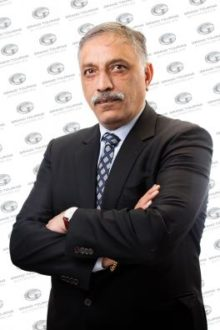 Sutin Rajani - Director of Fleet Sales - Jaguar / Land Rover